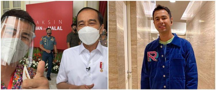 4 Fakta terbaru kasus Raffi Ahmad langgar protokol kesehatan
