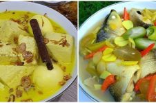 15 Resep lauk bumbu kuning, praktis untuk sajian keluarga