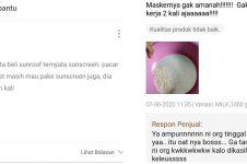 13 Review lucu beli skincare di online shop, bikin gagal glowing deh