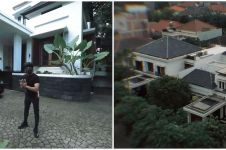 12 Potret mewah rumah baru Atta Halilintar, sudah siapkan kamar anak