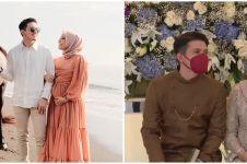 12 Momen syukuran tujuh bulanan Zaskia Sungkar, usung adat Betawi