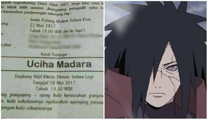 Nama anak terinspirasi karakter anime © berbagai sumber
