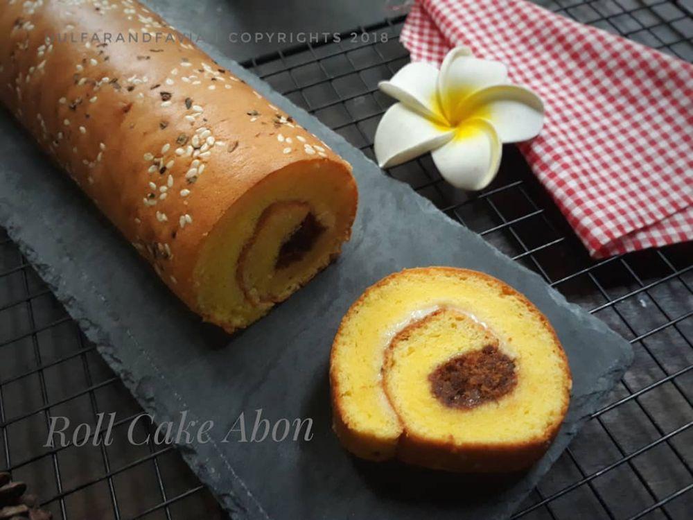 Resep kue abon © 2021 brilio.net