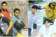 Potret dulu dan kini 12 anggota boyband 90-an, kian berkarisma