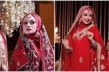 Gaya pemotretan 5 pasangan seleb bertema India, bak seleb Bollywood