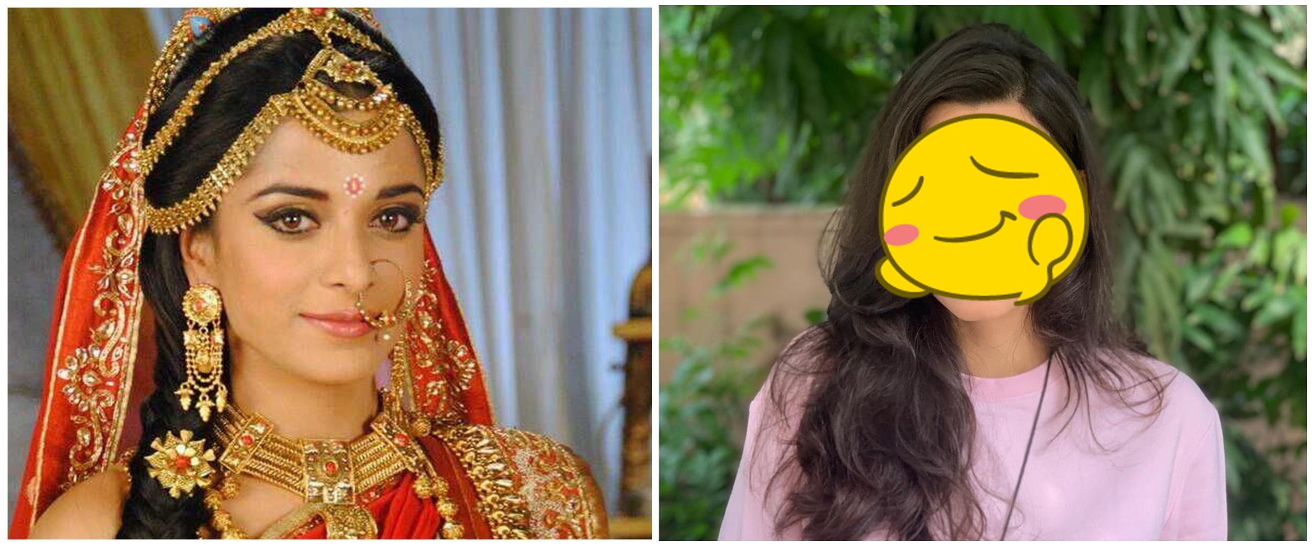 Potret dulu dan kini 10 artis cantik drama kolosal India, beda banget