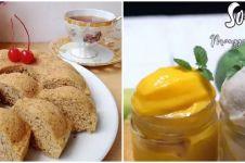 10 Resep olahan pisang ambon ala rumahan, enak dan sederhana