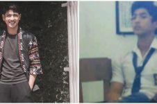 7 Potret lawas Arya Saloka saat sekolah, gayanya manglingi