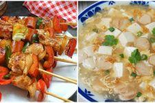 15 Resep makanan berbahan sosis, bikin anak doyan makan