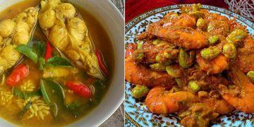 10 Resep makanan dengan bumbu tempoyak, enak dan bikin nagih