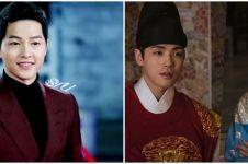 14 Drama Korea komedi romantis tayang 2021, ada Song Joong-ki