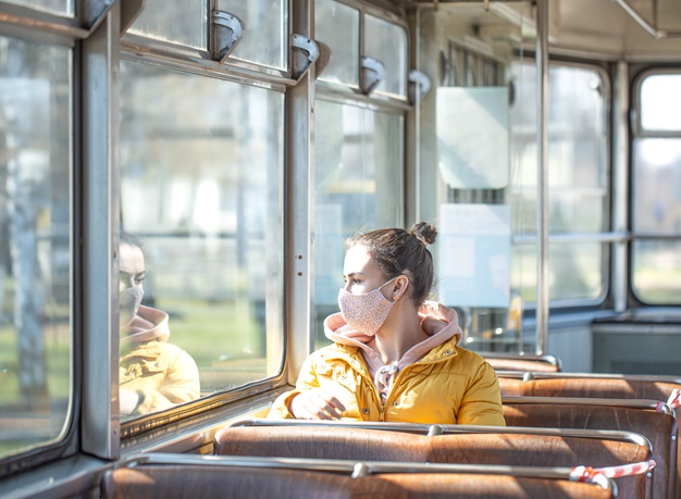 Kata-kata bijak tentang si penyendiri © freepik.com