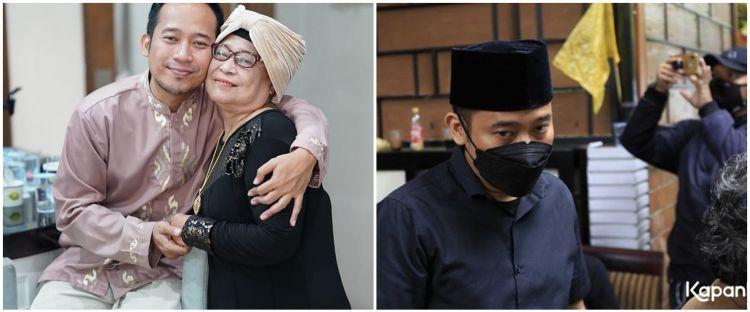 Cerita sedih Denny Cagur ceritakan kondisi ibunya sebelum meninggal