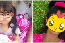 Ingat sama Aqila Herby Little Miss Indonesia? Ini 10 potret terbarunya