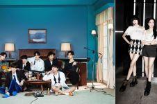 BTS dan Blackpink bakal bikin heboh, tampil bareng musisi Tanah Air