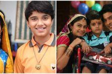 6 Tahun berlalu, begini kabar terbaru 7 pemain serial Anandhi