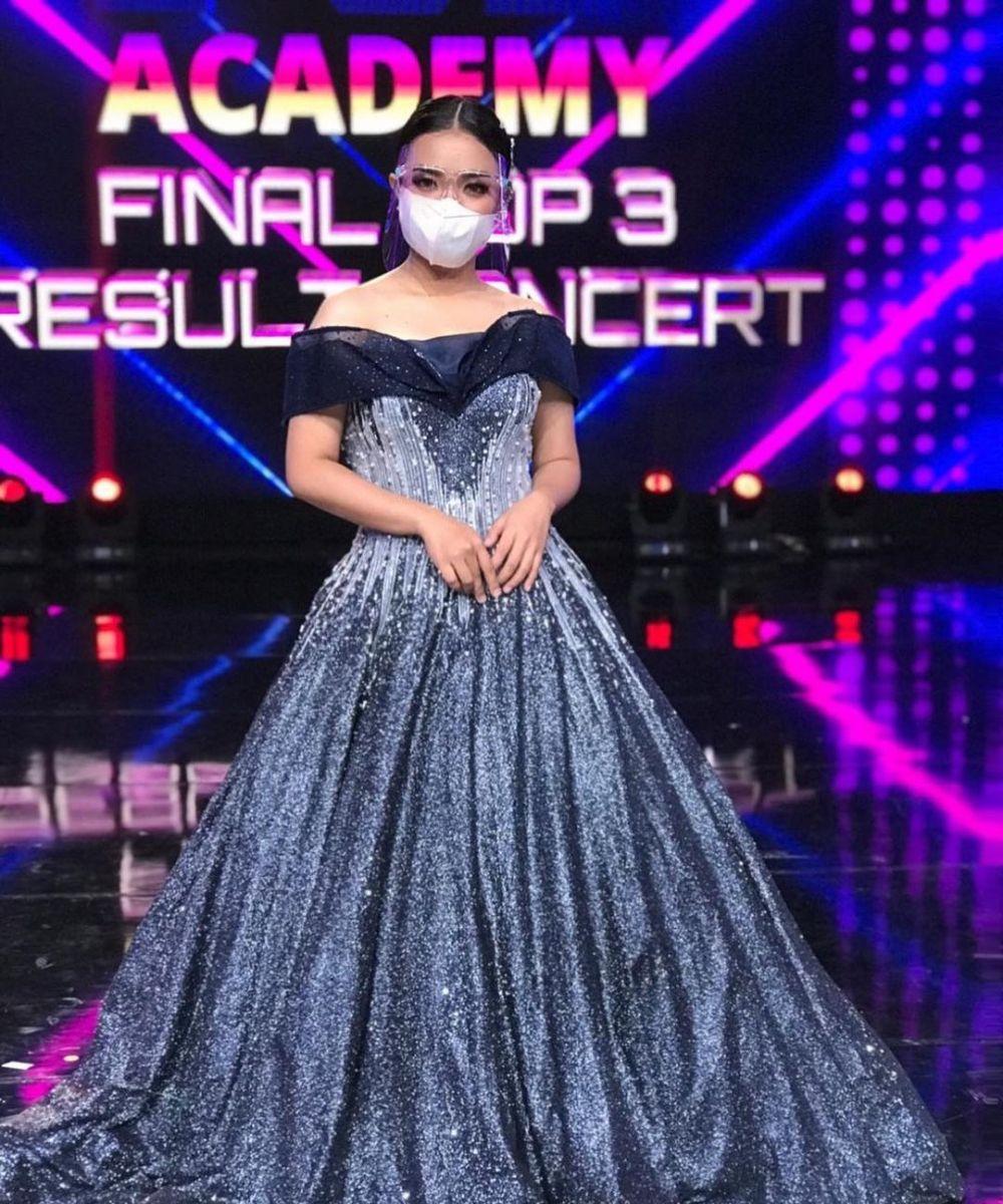 Pesona Waode juara Pop Academy © 2021 brilio.net Instagram