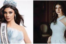 5 Gaya pemotretan Jihane Almira, disebut mirip Amy Winehouse