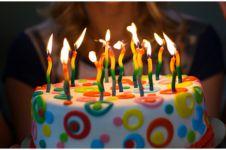 40 Kata-kata ucapan ulang tahun untuk sahabat, sederhana dan berkesan