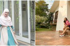 Potret rumah 8 eks personel Cherrybelle, punya Anisa Rahma elegan