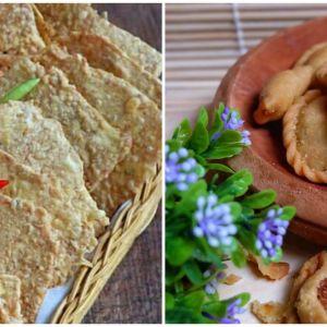 15 Resep camilan tahan lama, mudah dibuat dan enak