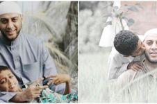 Anak Syekh Ali Jaber bagikan pesan suara sang ayah, penuh kelembutan