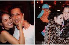 5 Fakta Nindy Ayunda gugat cerai suami yang terjerat narkoba