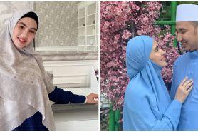 Kartika Putri dapat kado super romantis dari suami saat ultah ke-30