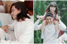 Momen 6 aktor momong anak di film dan sinetron, ada Arya Saloka