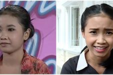 10 Potret Ayya Renita saat awal karier, pernah audisi Indonesian Idol