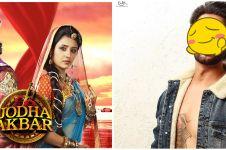 Potret dulu dan kini 10 aktor drama kolosal India, kian berkarisma