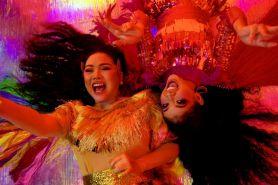 Titi DJ ajak masyarakat tunjukan warna Indonesia di tengah kepiluan