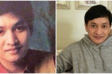 10 Transformasi Yovie Widianto, awet muda di usia 53 tahun