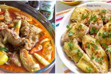 12 Resep ayam kampung spesial, cocok jadi sajian keluarga