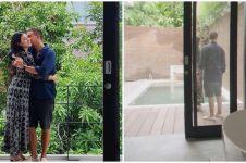 Potret kolam renang rumah 6 seleb di Bali, punya Ayudia curi perhatian