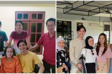 8 Momen Dinda Hauw bertemu keluarga Rey Mbayang di Manado