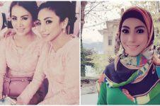 7 Potret kenangan Siti KDI dan almarhum sang kakak Hatibah