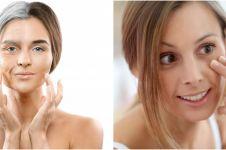 10 Cara mencegah penuaan dini dengan bahan alami, mudah dan aman