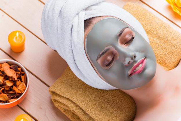 membuat masker dari daun mint freepik © 2021 brilio.net