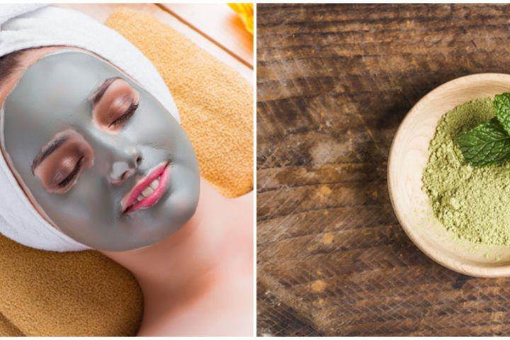 5 Cara membuat masker dari daun mint untuk kecantikan