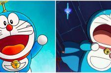40 Kata-kata bijak Doraemon, isinya memotivasi dan lucu