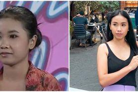 Momen Ayya Renita 'Miss Kiki' audisi Indonesian Idol, tingkahnya kocak