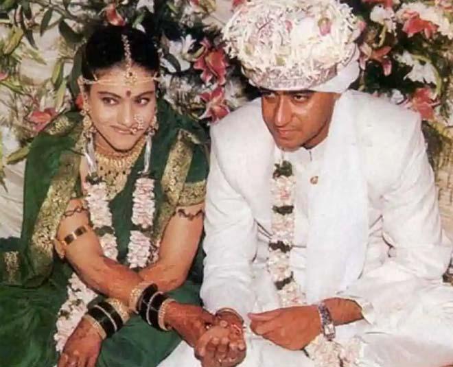 Potret lawas pasangan seleb Bollywood saat menikah © 2021 brilio.net