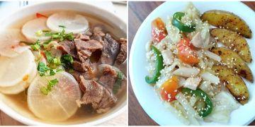 8 Resep olahan lobak enak ala rumahan, sederhana dan menggugah selera