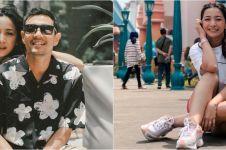10 Cerita seru road trip Hesti Purwadinata ke Bali, kehabisan bensin