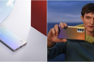 Oppo Reno5 versi 5G resmi dirilis, boyong prosesor Snapdragon 765G