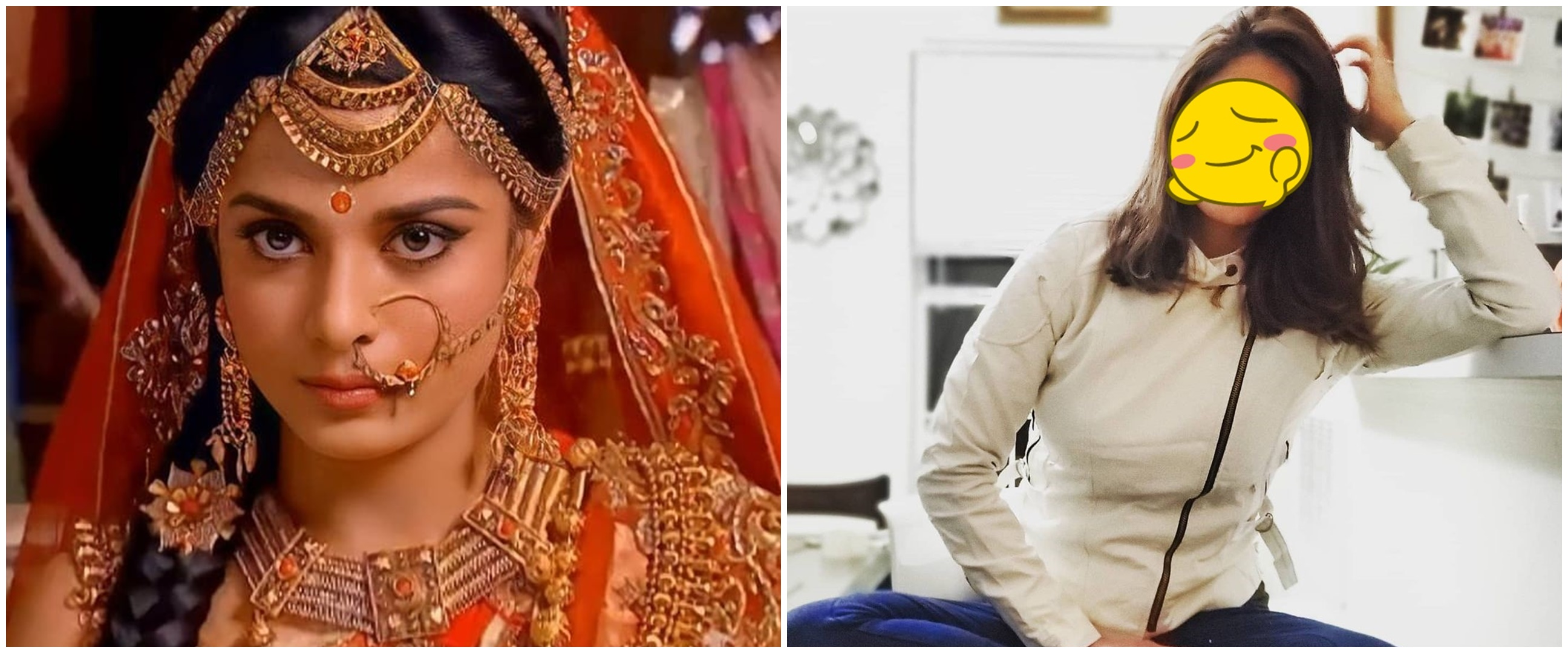 Potret 10 artis cantik drama kolosal India tanpa makeup, beda banget