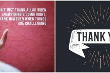 40 Kata-kata mutiara terima kasih, penuh makna dan inspiratif