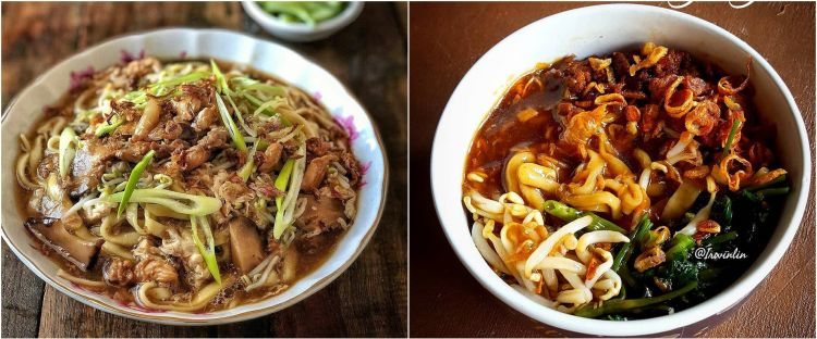 10 Resep lomie ala rumahan, enak, mudah dibuat dan bikin nagih