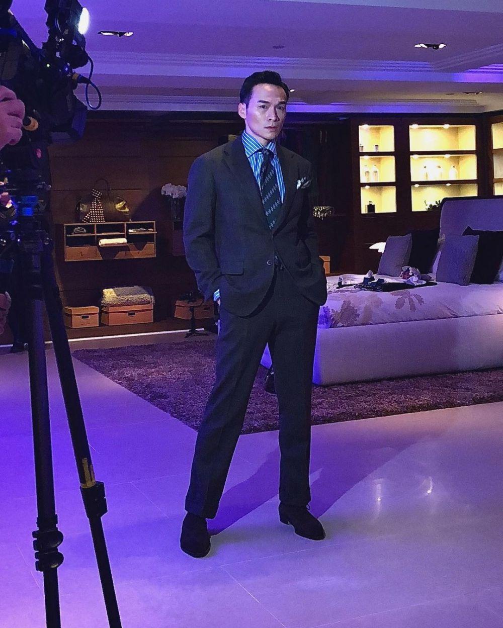 anak Jet Li di film My Father is a Hero © 2021 berbagai sumber